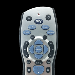 Remote Control For Sky UK Icon