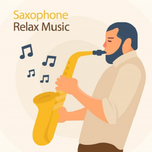 Relax Music~Saxophone Collection Icon