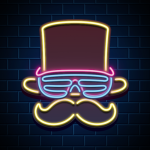 Lucky Night - Free Lottery Games, Real Rewards Icon