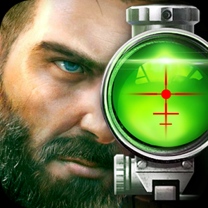 Zombie Shooter-Dead Warfare Icon