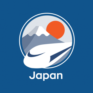 Japan Travel – Route, Map, Guide, JR, taxi, Wi-fi Icon