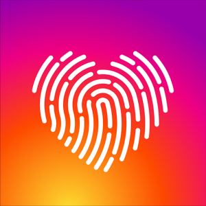 weTouch-Chat and meet people Icon