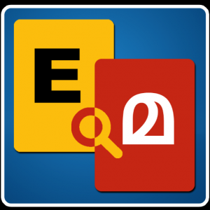 English Malayalam Dictionary Icon