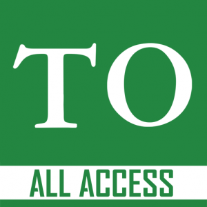 Times Observer All Access Icon