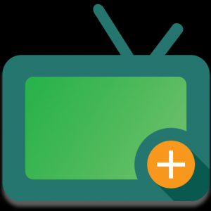 My TV, track your series Icon