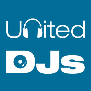 United DJs Icon