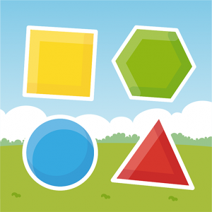 Baby Shapes & Colors FREE Icon