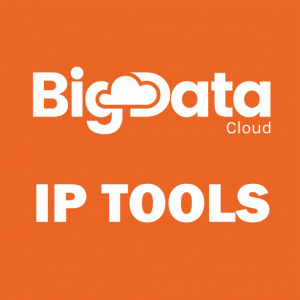 IP Tools: Ip Geolocation and Network Insights Icon