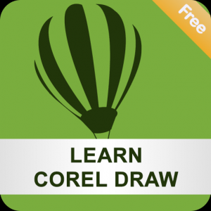 Learn Corel Draw : Free - 2019 Icon