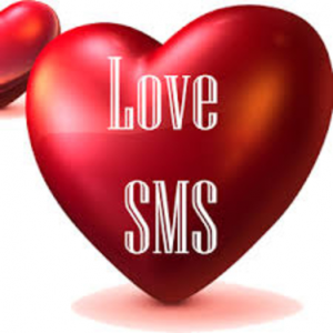 2020 Love SMS Messages Icon