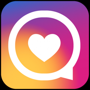 Mequeres - Free Dating App & Flirt and Chat Icon