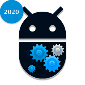 Booster for Android: optimizer & cache cleaner Icon