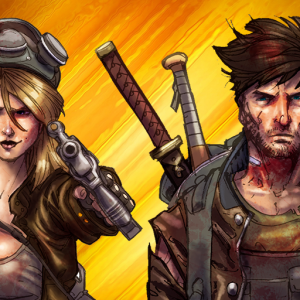 Overlive: A Zombie Survival Story and RPG Icon