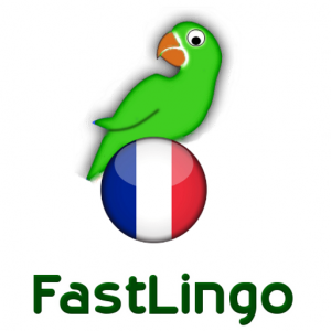 Learn French from scratch Icon