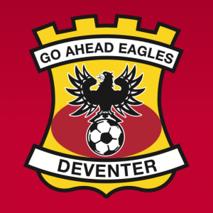 Go Ahead Eagles Icon