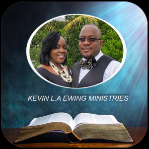 Minister Kevin L A Ewing Icon