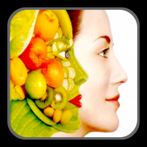 The Natural Beauty Bible - Quick & Easy Recipes Icon