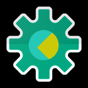 Check Play services Info - Check Update Icon