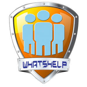 WhatsHelp Icon