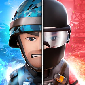 WarFriends: PvP Shooter Game Icon