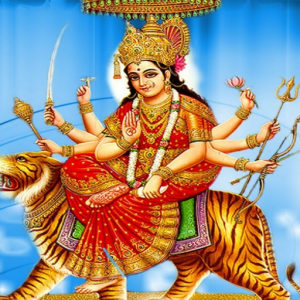 Mata ke Bhajans IMAGES AND WALLPAPERS Icon
