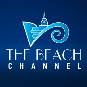 The Beach Channel Icon