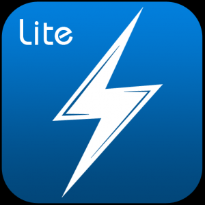 Faster for Facebook Lite Icon