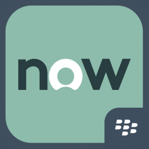 Now Mobile for BlackBerry Icon