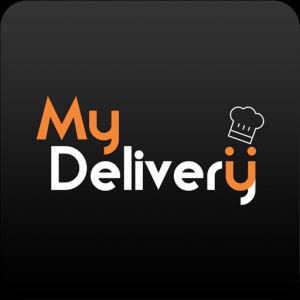 MyDelivery Icon