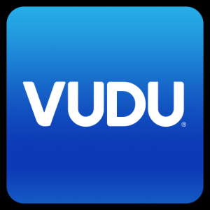 Vudu - Rent, Buy or Watch Movies with No Fee! Icon