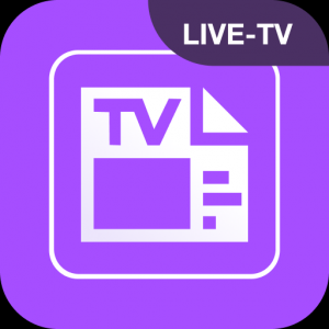 TV.de TV Programm App Icon