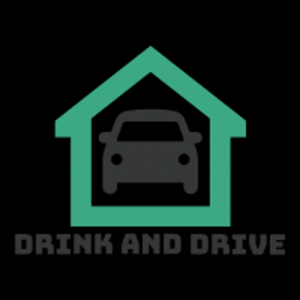Drink and drive Bulgaria Icon