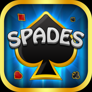 Spades Free - Multiplayer Online Card Game Icon