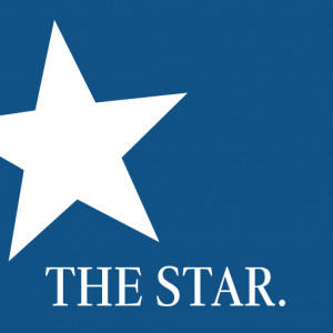 Kansas City Star Newspaper Icon