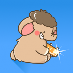 Subway Tooter Icon