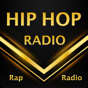 Hip Hop Radio fm Icon