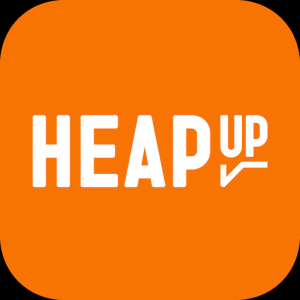 HEAP UP Icon