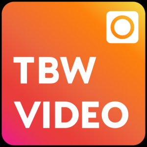 TBW Video Downloader for Instagram Icon