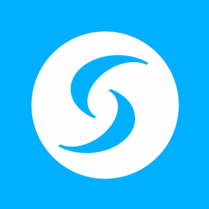 SSK   Cloud Icon