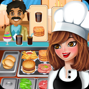 Cooking Talent - Restaurant fever Icon