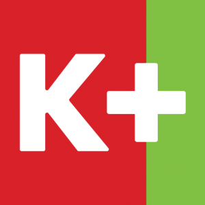K+ Live TV & VOD Icon