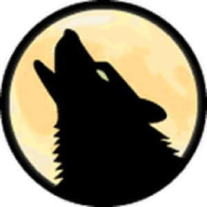 Lone Wolf New Order Icon