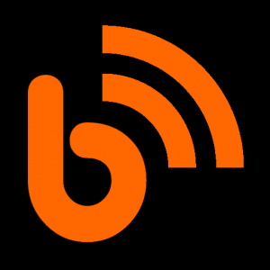 Blogaway for Android (Blogger) Icon