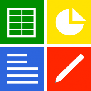 AndrOffice editor DOC XLS PPT Icon