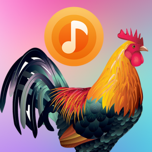Animals Ringtones : Alarm Clock Icon