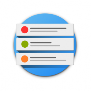 Glimpse Notifications Icon