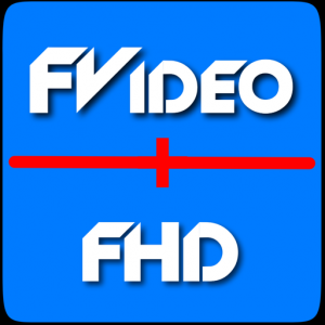 Video Downloader For Facebook and Instagram 2020 Icon