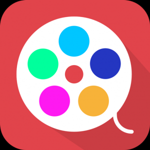 Movie Maker - Photo Video Maker With Music Icon