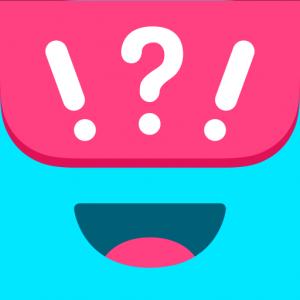 GuessUp - Word Party Charades & Family Game Icon