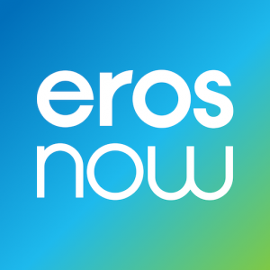 Eros Now for Android TV Icon